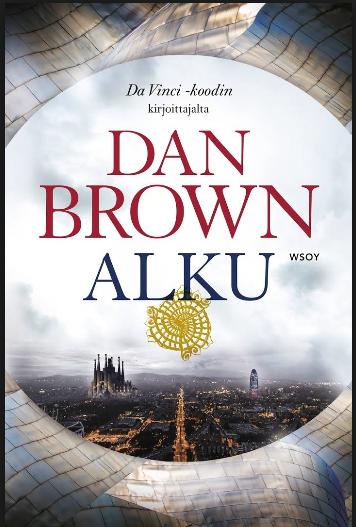 danbrown alku